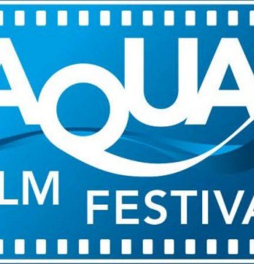 2° Aqua Film Festival