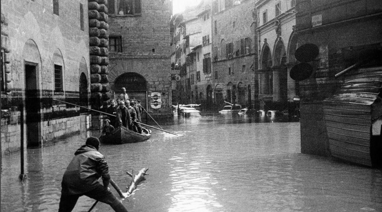 50° Alluvione di Firenze