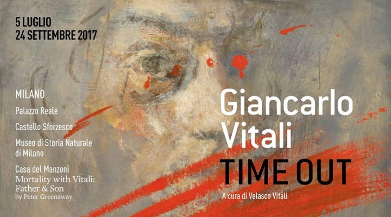 Giancarlo Vitali. Time Out