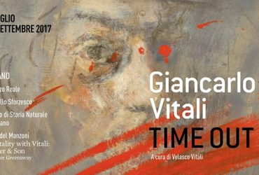 Giancarlo Vitali. Time Out