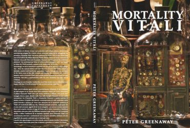 "Bellavista Time Out .n1: Peter Greenaway illustra ""Mortality with Vitali"""