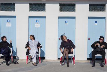 Babylon Sisters da settembre al cinema