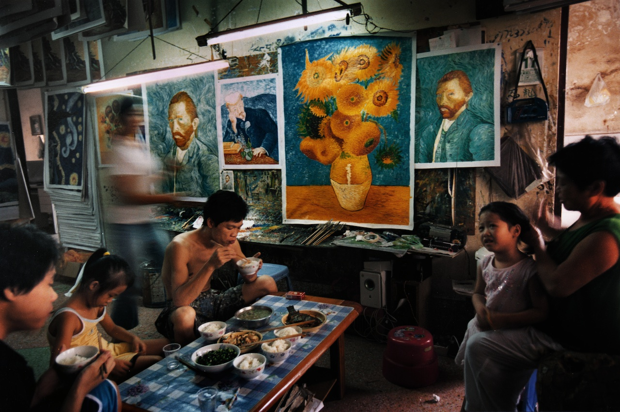 """Il documentario """"Alla ricerca di Van Gogh"""" nelle sale con Wanted Cinema"""