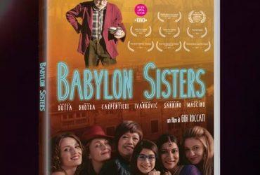 """""""Babylon Sisters"""" disponibile in digital download sulle principali piattaforme italiane"""