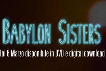 """Babylon Sisters"" disponibile in digital download"