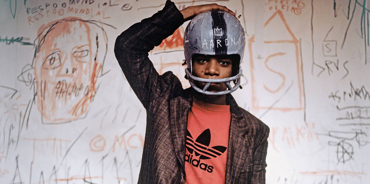 Boom For Real – L'adolescenza di Jean-Michel Basquiat