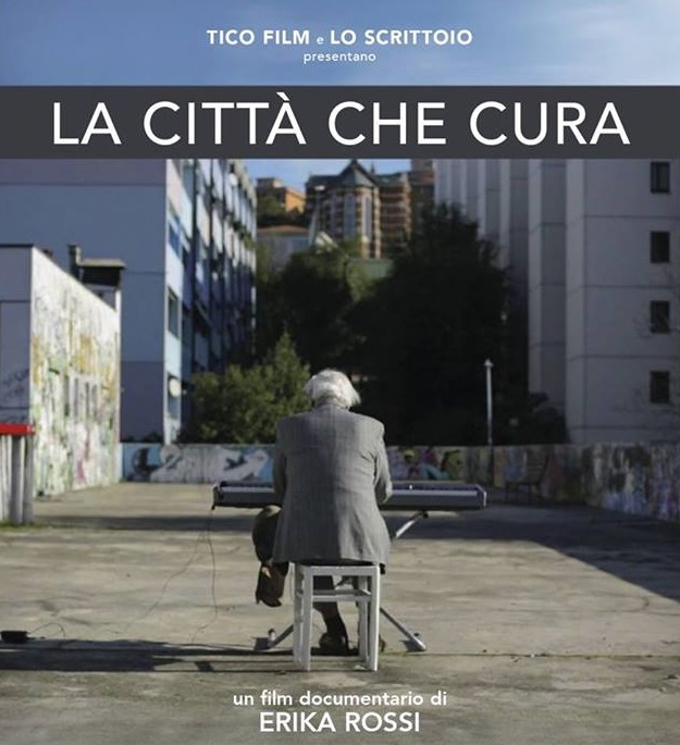 """Il documentario """"La città che cura"""" di Erika Rossi Fuori Concorso al 30° Trieste Film Festival"""