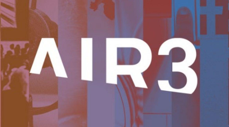Al via la convenzione tra Lo Scrittoio e Air3: prezzi agevolati per i registi associati