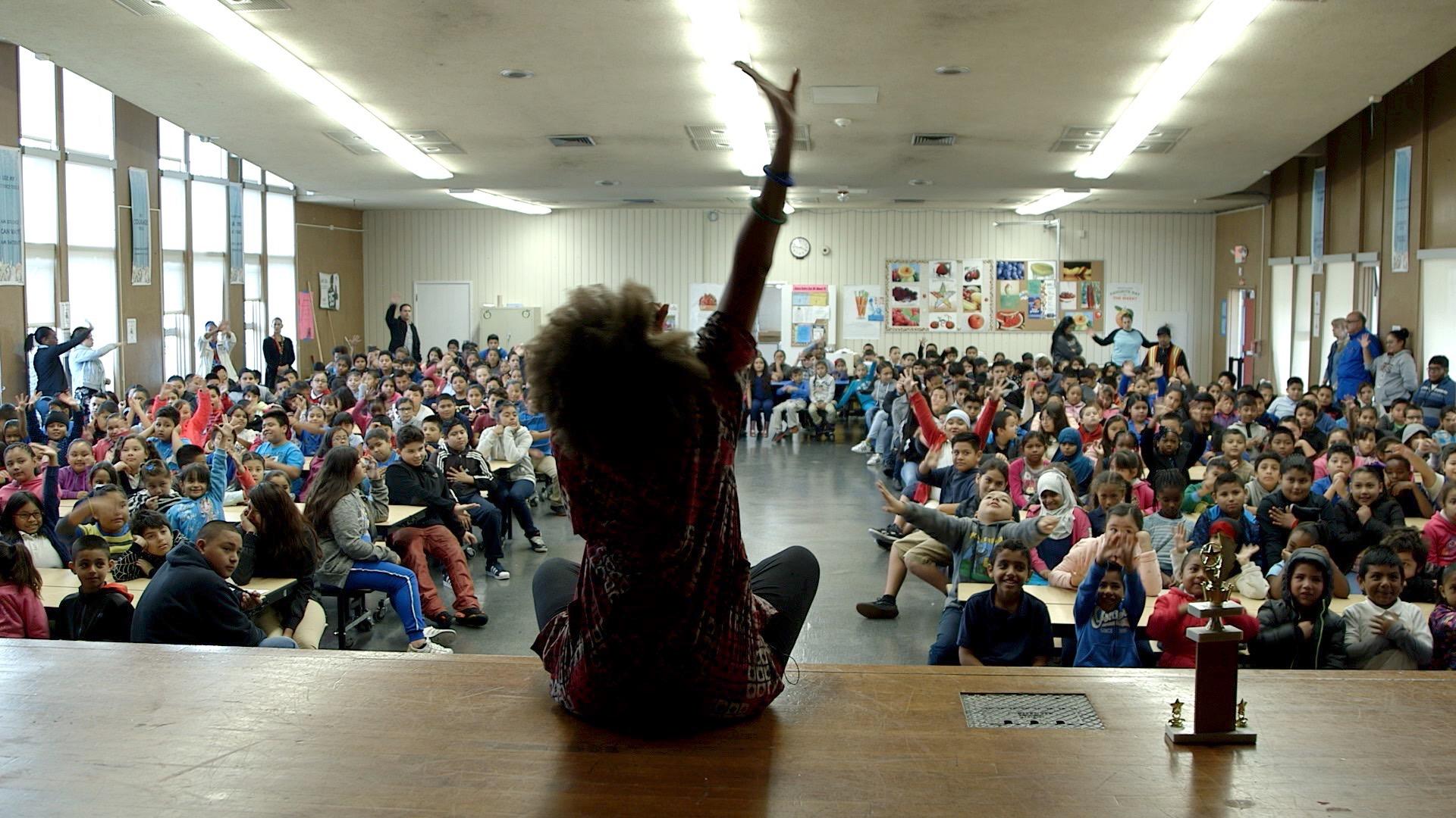 Be Happy – La Mindfulness a scuola