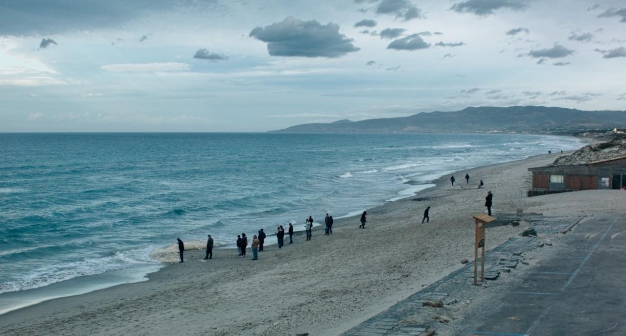 """Il documentario """"Res Creata"""" di Alessandro Cattaneo in anteprima assoluta a """"Visioni dal Mondo, Immagini dalla Realtà"""""""