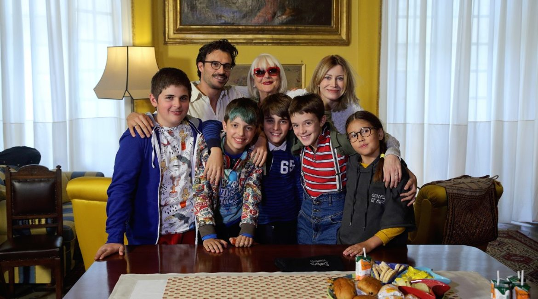 """Al via le riprese di """"GlassBoy"""" il nuovo film di Samuele Rossi"""