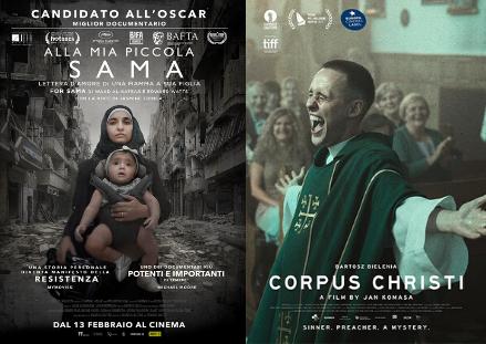 Due titoli Wanted Cinema in corsa agli Oscar