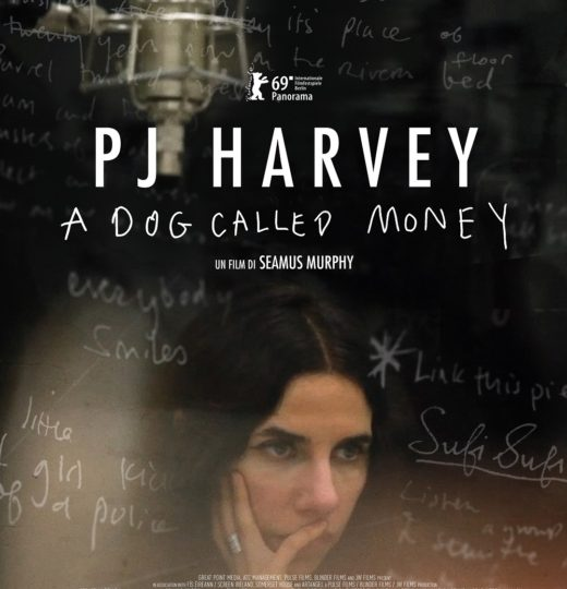 Pj Harvey – A Dog Called Money