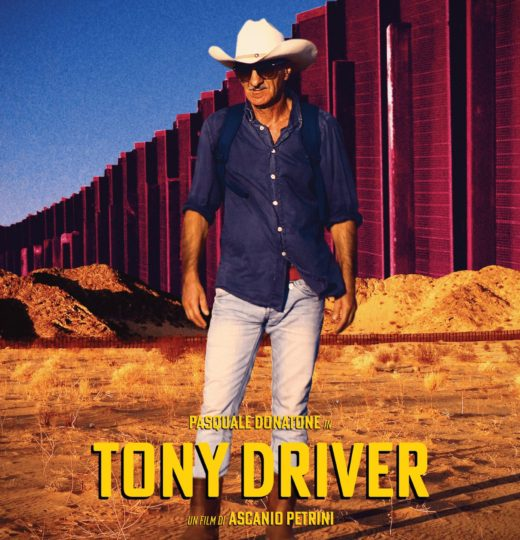 Tony Driver