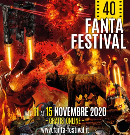 40ma edizione Fantafestival – Mostra internazionale del film di fantascienza e del fantastico
