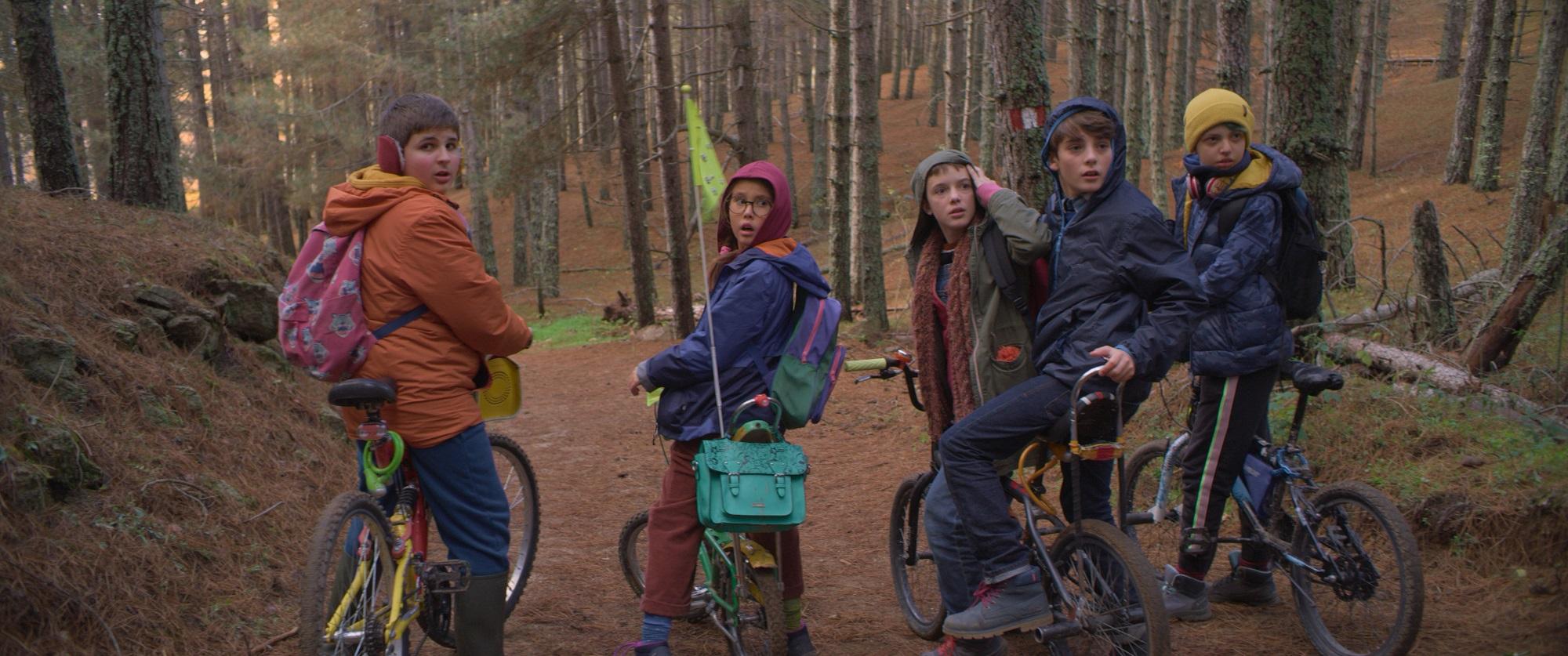 """""""Glassboy"""", lo young movie di Samuele Rossi  in uscita il 1° febbraio"""