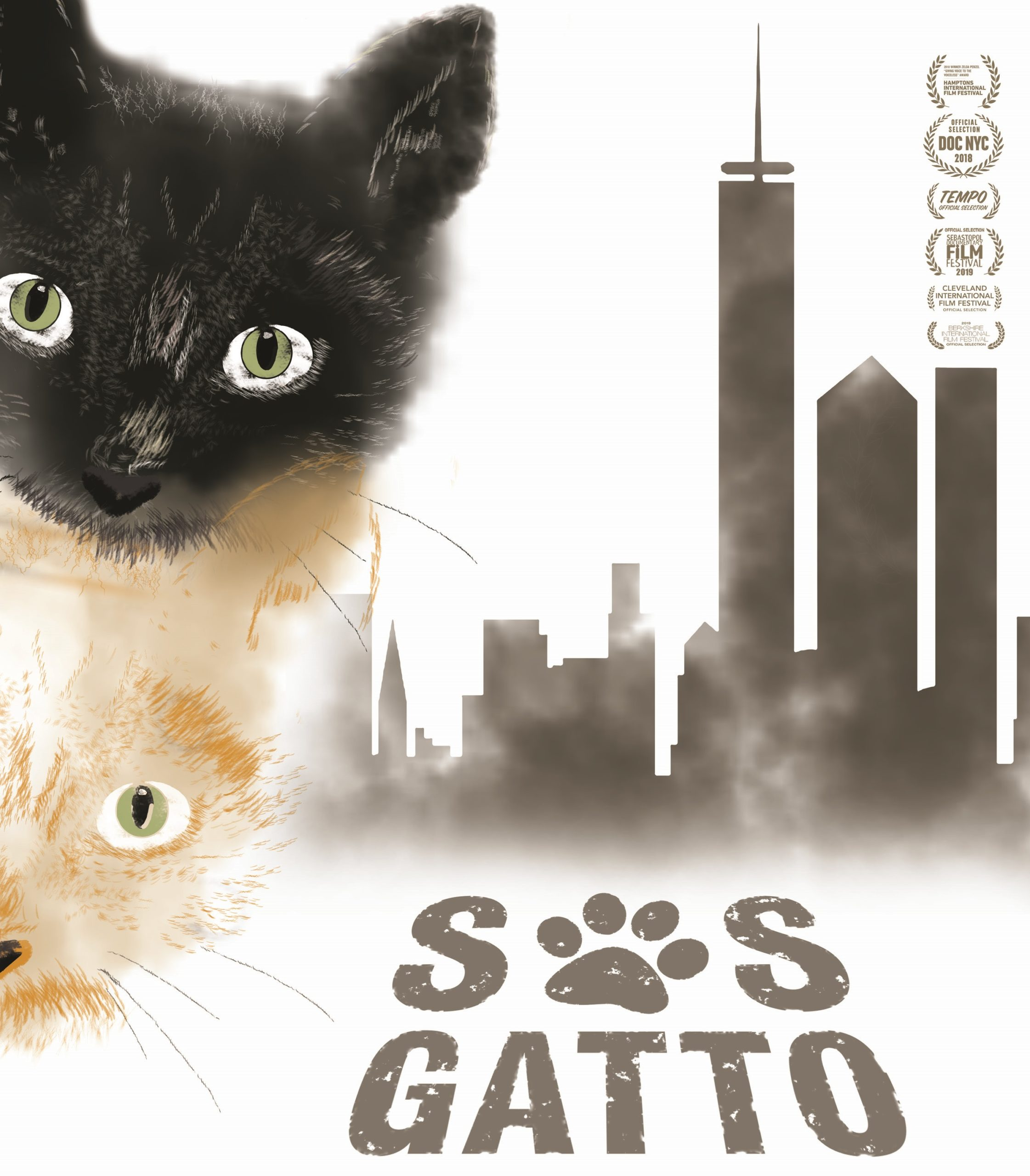 S.O.S. GATTO